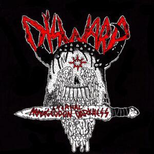 DISWARP – Eternal Armageddon Darkness EP