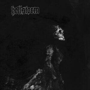 HELLSTORM – s/t – EP