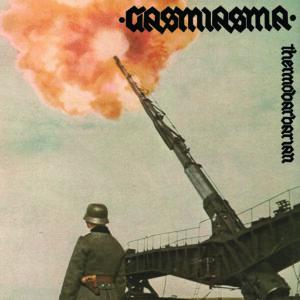 GASMIASMA – Thermobarbarian Glioblastoma – LP