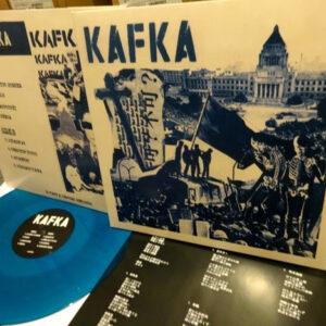 KAFKA – 8 Track – LP