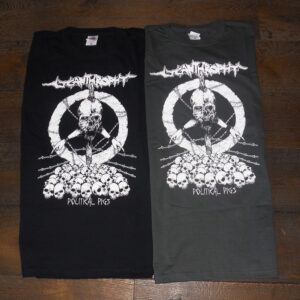 LYCANTHROPHY – Political Pigs – t.shirts