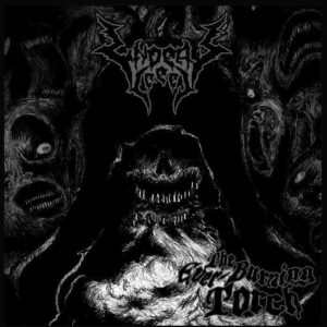 UNDEAD CREEP – The Ever Burning Torch – LP