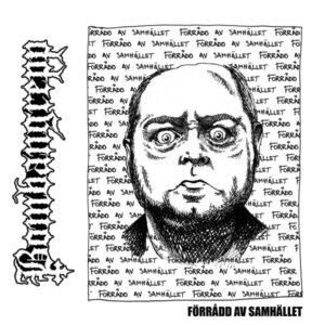 BOMBANGREPP – Förrådd Av Samhället – EP