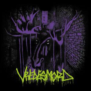 VREDESMORD – 1000 Aldrig Nog – LP
