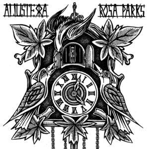 ALIUSTERRA / ROSA PARKS – split EP