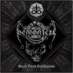 DEMONICAL – Black Flesh Redemption – LP