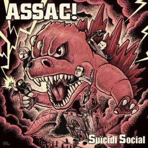 ASSAC! – Suïcidi Social – LP