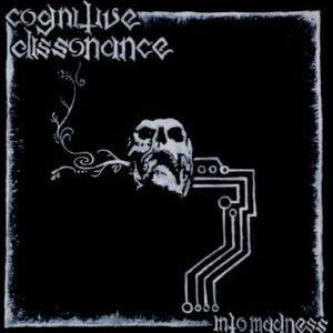 COGNITIVE DISSONANCE – Into Madness – LP