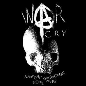 WARCRY – Anarchic Noise Destruction Corps – patch