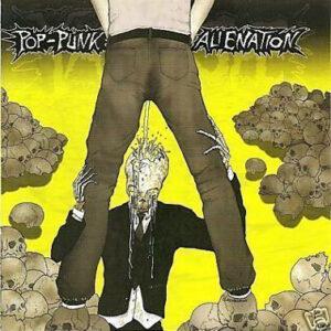 YACOPSAE – Pop Punk Alienation – CD
