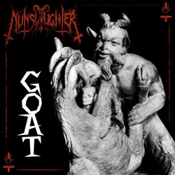 NUNSLAUGHTER – Goat – CD