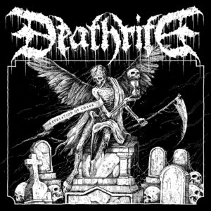 DEATHRITE – Reveletion of Chaos – LP