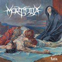 MORTIFILIA – Fate – LP + CD