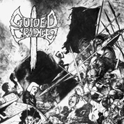IS 072 GUIDED CRADLE – s/t – CD
