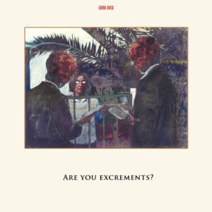 C.S.S.O. – Are You Excrements? – LP