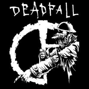 DEADFALL – 2001/2004 – tape