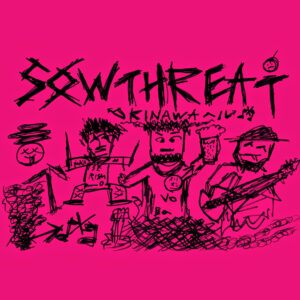 SOW THREAT – s/t – EP