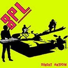GUYANA PUNCH LINE – Direkt Action – CD