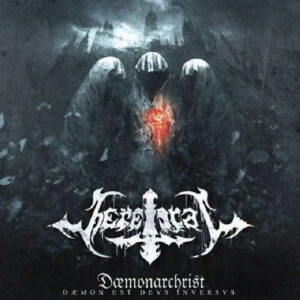 HERETICAL – Daemonarchrist – CD