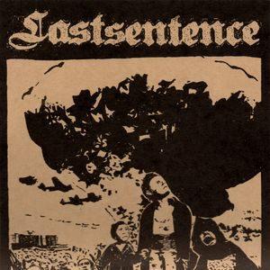 LAST SENTENCE – Absurd Days – EP