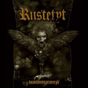 RIISTETYT – Kuolonhymnejä – CD