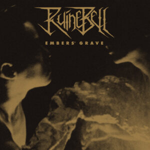 RUINEBELL – Embers' Grave – LP