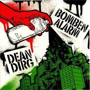 BOMBENALARM / DEAN DIRG – split EP