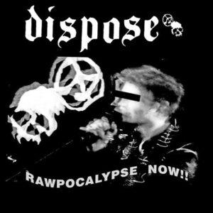 DISPOSE / INFEKZIOA – split LP