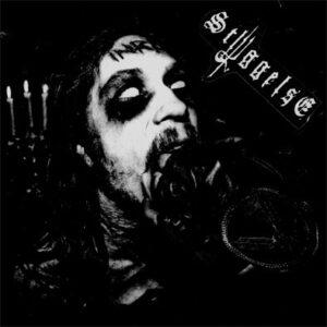 STYGGELSE – Sadomasochrist – EP