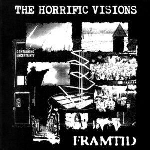 FRAMTID – The Horrific Visions – EP
