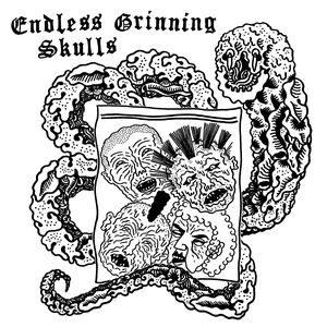 ENDLESS GRINNING SKULLS – Endless Grinning Spirits – EP