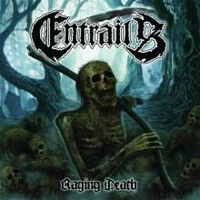 ENTRAILS – Raging Death – LP