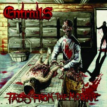 ENTRAILS – Tales From The Morgue – LP