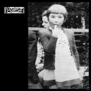 YACOPSAE / DEEP – split 5 EP