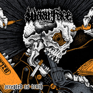 WAARFACE – Accepted As Truth – EP