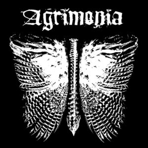 AGRIMONIA – Butterfly – patch