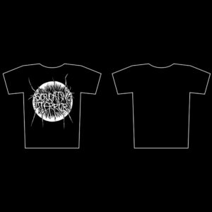 EXCRUCIATING TERROR – logo – tričko