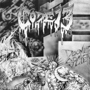 CODE 13 – Doomed Society – EP