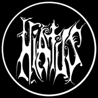 HIATUS – badge