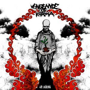 VENGEANCE OF KARMA – Ur Askan – LP