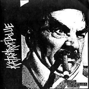 KATASTROFIALUE / FREAK SHOW – split EP