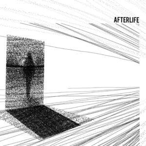 AFTERLIFE – s/t – LP