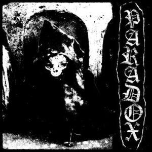 PARADOX – No Ghosts That Haunt – LP