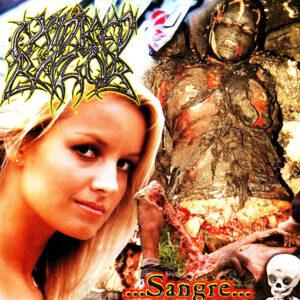 OXIDISED RAZOR – …Carne …Sangre – CD