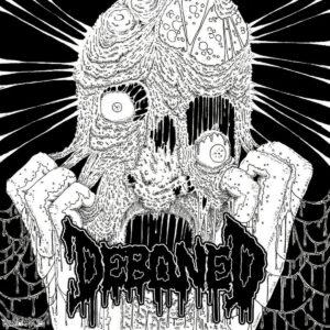 EXISTENCH / DEBONED – split EP