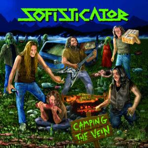 SOFISTICATOR – Camping the Vein – LP