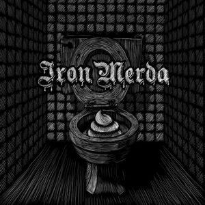 IRON MERDA – s/t EP