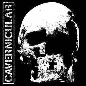 CAVERNICULAR – s/t – EP