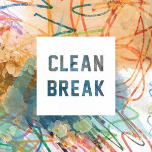 CLEAN BREAK – s/t – EP