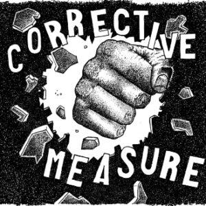 CORRECTIVE MEASURE – Corrective Measure – EP